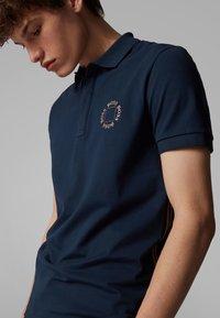 BOSS - PADDY 8 - Poloshirt - dark blue - 2