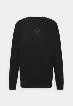 YORA - Sweatshirt - black