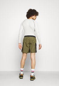 adidas Performance - TRAIL - Outdoor shorts - focus olive - 2