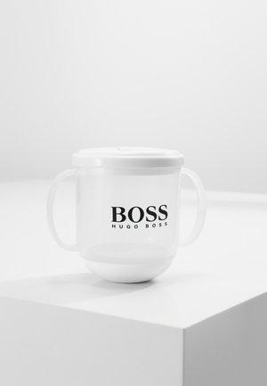 CUP - Kindermok  - blanc