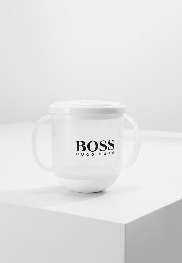 CUP - Tåteflaske - blanc