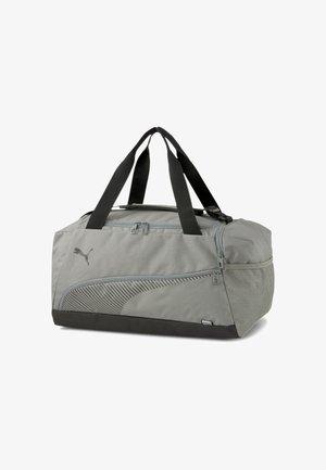 FUNDAMENTALS SPORTS BAG - Sports bag - ultra gray