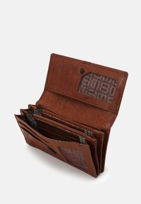 Spikes & Sparrow - Wallet - brandy - 2