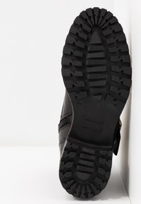 Zign - Lace-up ankle boots - black - 6