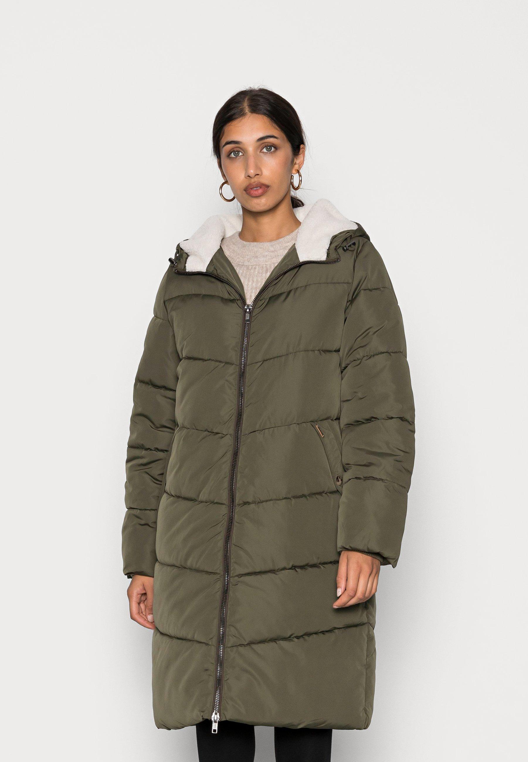 Women NUCURTIS JACKET - Winter coat