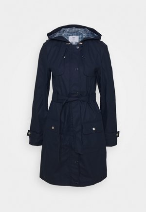 RAINCOAT - Impermeable - navy
