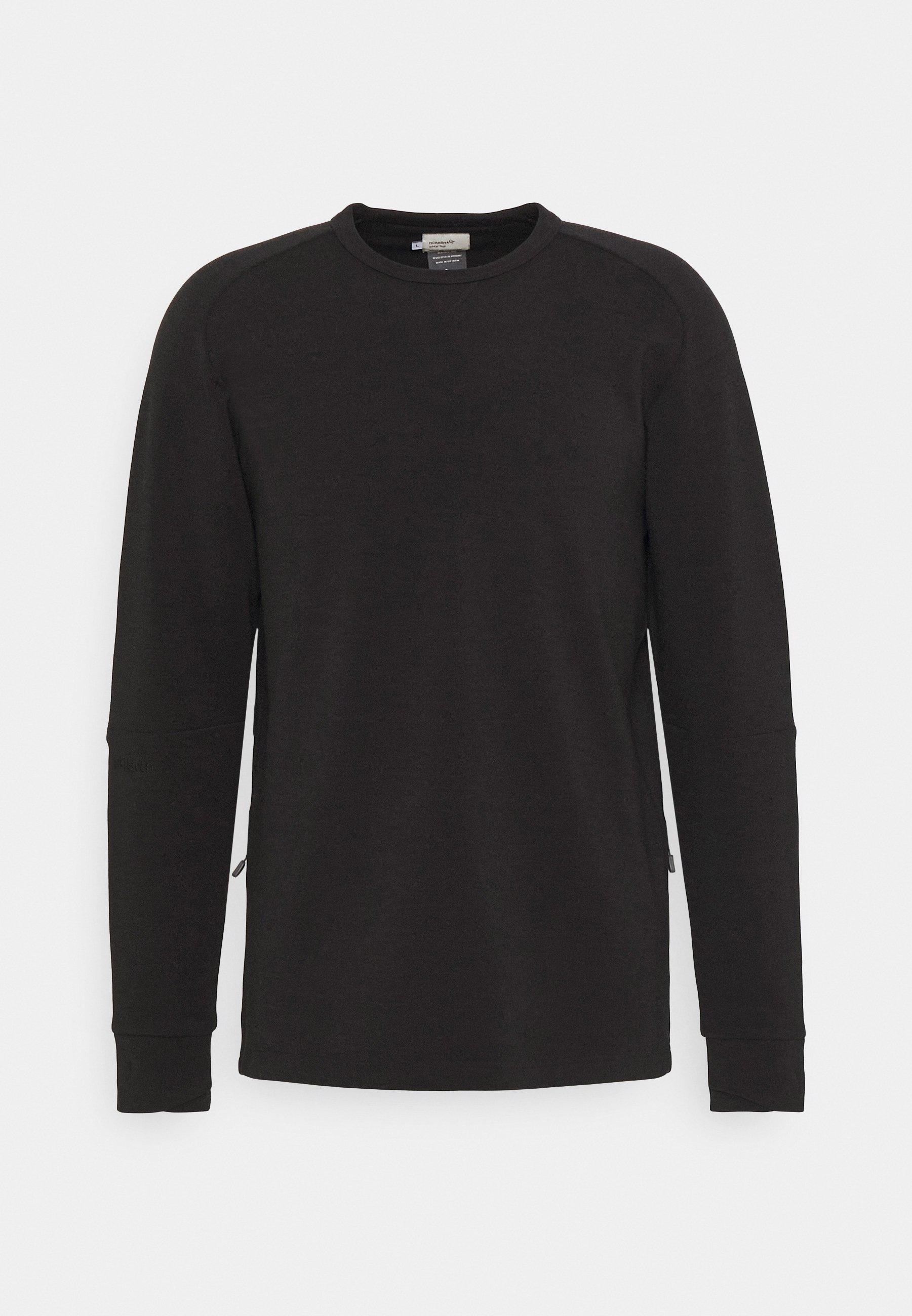 Homme SKIBOTN CREW NECK  - Sweatshirt