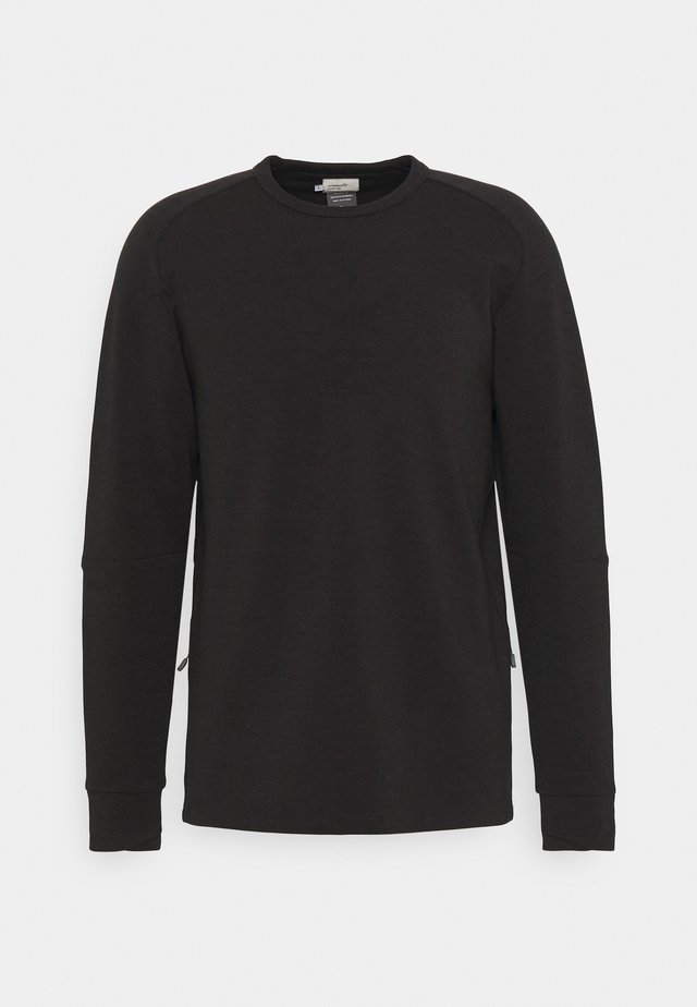 SKIBOTN CREW NECK  - Sweatshirt - caviar