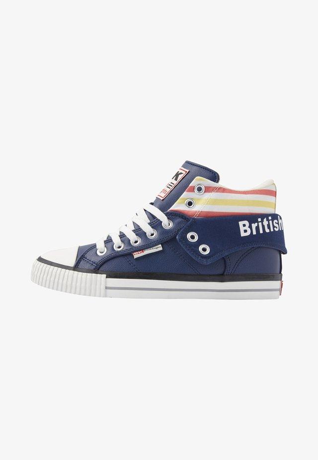 ROCO - Sneakers basse - blue