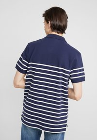 J.CREW - BRETTON - Polo shirt - dark blue - 2