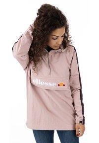 Ellesse - Windbreaker - pink - 0