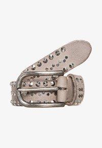 Legend - Belt - grey - 1