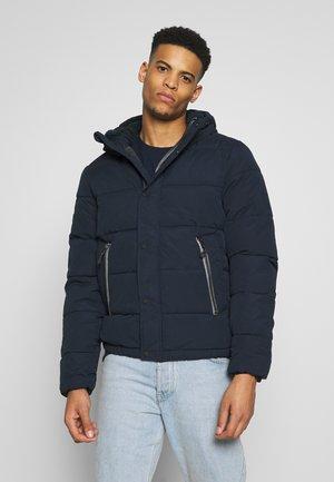 NEW ACADEMY JACKET - Winter jacket - deep navy