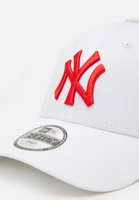 New Era - C LEAGUE NEW YORK YANKEES UNISEX - Kšiltovka - white - 3