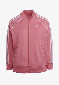 adidas Originals - Bomber Jacket - pink - 5