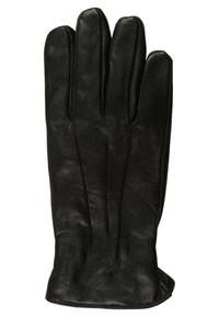 Jack & Jones - JACMONTANA GLOVES  - Gloves - black - 1