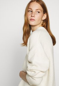 Filippa K - BEATRICE - Jumper - off-white - 3