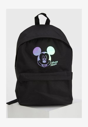 School bag - black