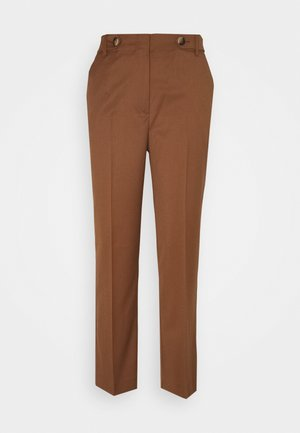 PANTS - Broek - gingerbread