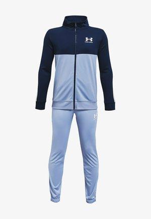 SET - Trainingspak - washed blue