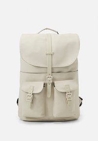 Spiral Bags - FONTWELL UNISEX - Rucksack - stone - 0