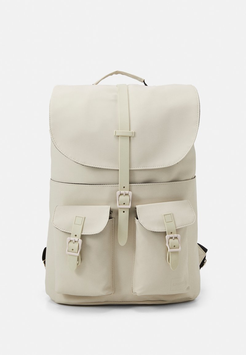 Spiral Bags - FONTWELL UNISEX - Rucksack - stone