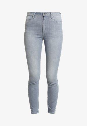 HIGH - Jeans Skinny Fit - denim