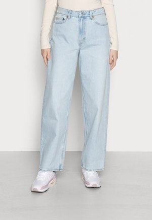 EXPAND - Jeans relaxed fit - fresh blue