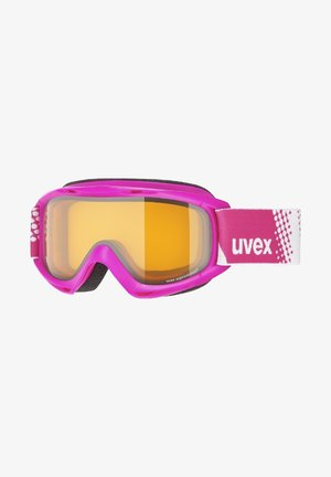 SLIDER LGL - Ski goggles - pink (s55002470)