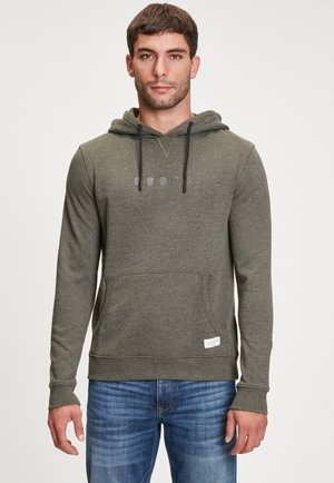 TCHINQUOS - Hoodie - light green