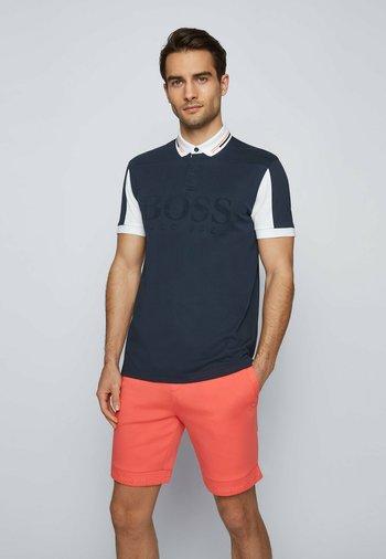 PAVEL - Polo shirt - dark blue