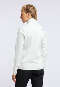 PYUA - TEMPER - Long sleeved top - foggy white - 2