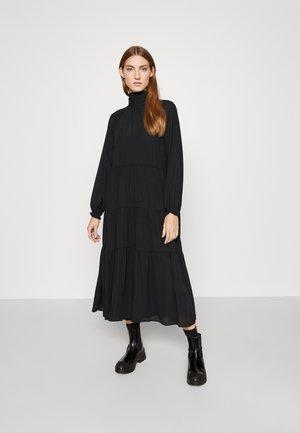 CAMILLA ELIZA DRESS - Day dress - black