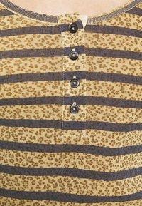 Leon & Harper - TANGOU  - Long sleeved top - sable - 5