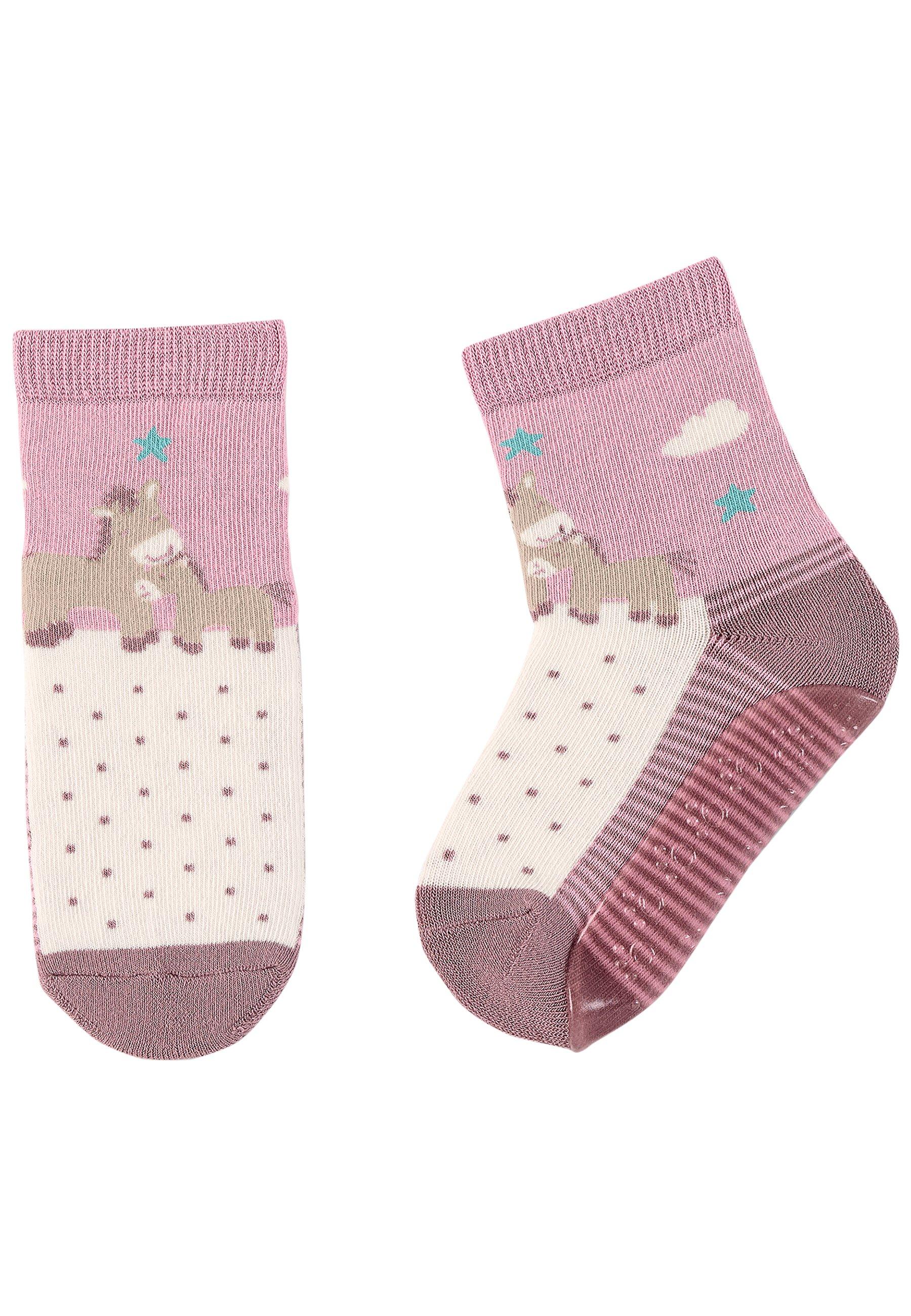 Kinder PONY PAULINE - Socken