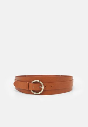 CELYA  - Waist belt - marron