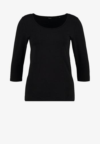 KAIN - Long sleeved top - black