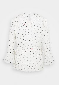 Marc Cain - Long sleeved top - white - 1