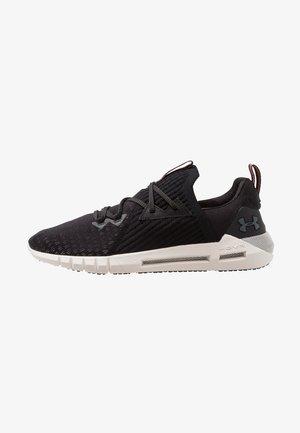 HOVR SLK EVO - Neutral running shoes - black/onyx white/pitch gray