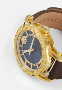 Versace Watches - CODE - Klokke - brown/blue - 5