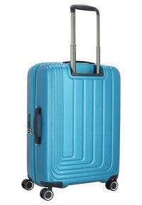 march luggage - SET - Luggage set - omega blue - 4