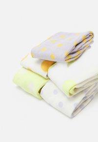 Monki - 5 PACK - Socks - multi-coloured - 1