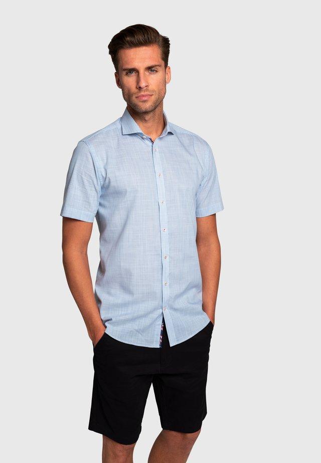 PIPES - Overhemd - blue