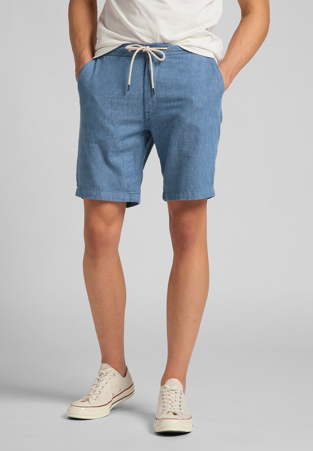 Jeansshorts - rinse