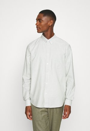 SHIRT - Overhemd - green medium