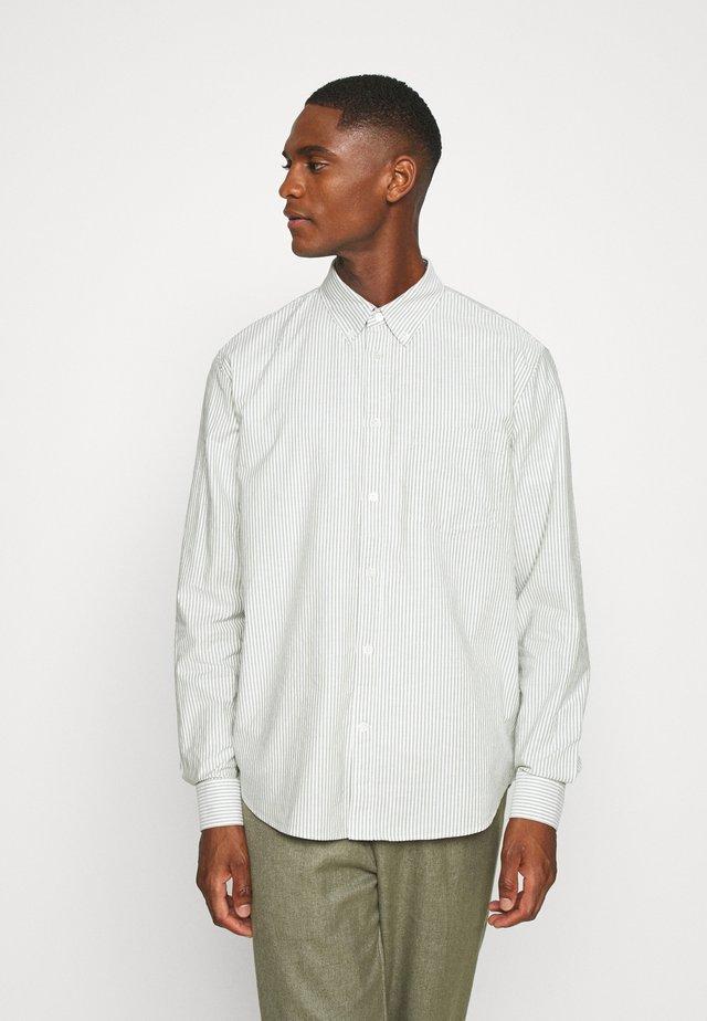 Shirt - green medium