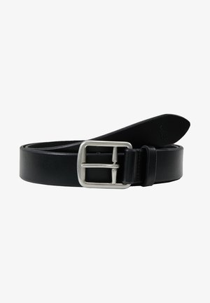 SADDLE BELT - Belt business - black