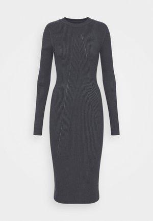 Robe fourreau - dark grey
