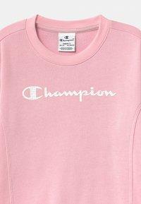 Champion - LEGACY AMERICAN CLASSICS UNISEX - Mikina - light pink - 2