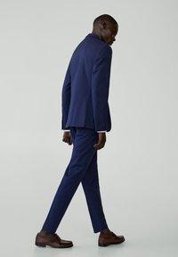 Mango - PAULO - Suit jacket - blue - 2